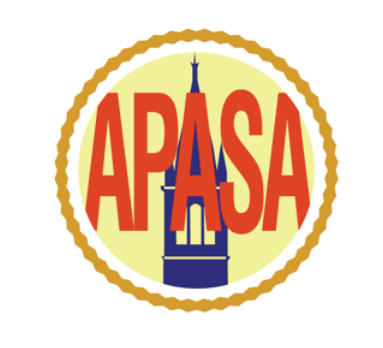 APASA logo