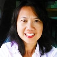 Jocelyn Surla Banaria, Ph.D.