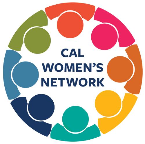 Cal Women's Network Logo